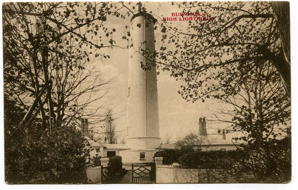 19A. Lighthouse 1907
