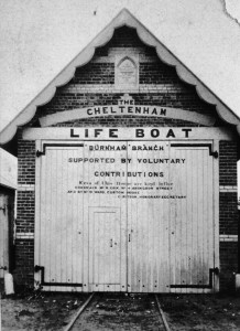 01. Lifeboat House picture