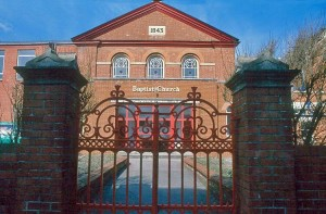 Baptist Church 1986