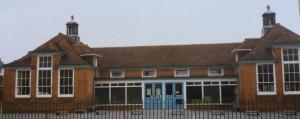 Princss Street School