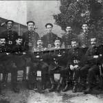 Burnham-Firemen