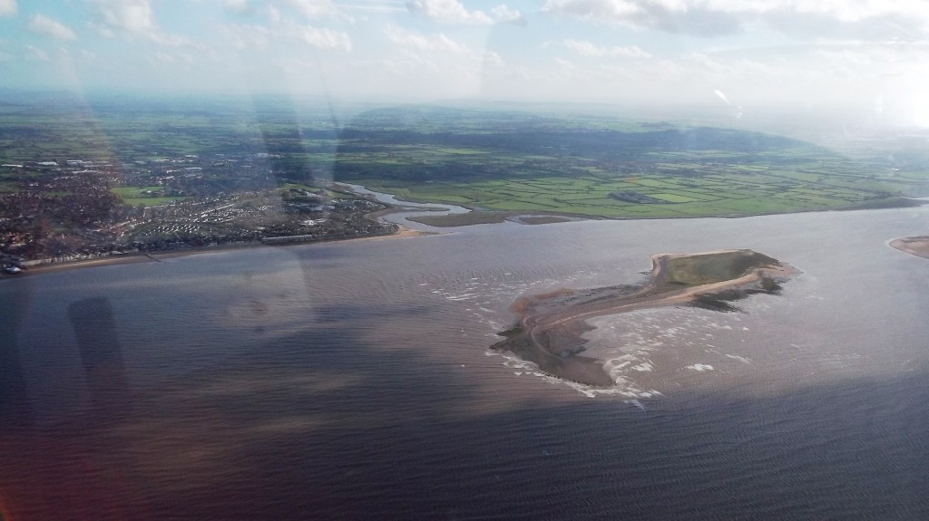 Steart Island