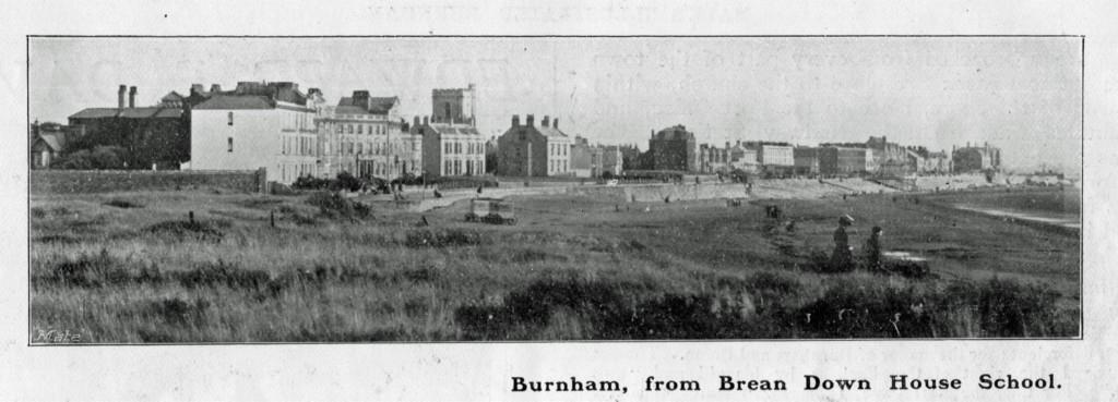 Burnham from this school014