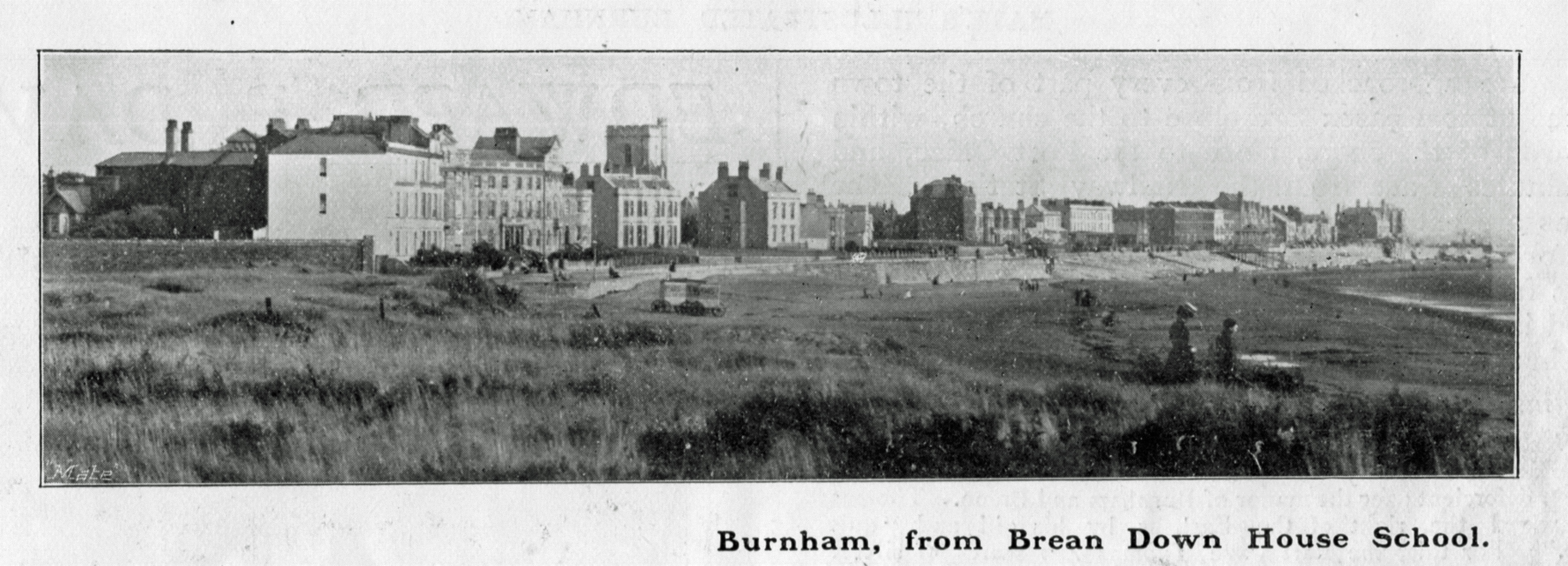 Burnham from this school014