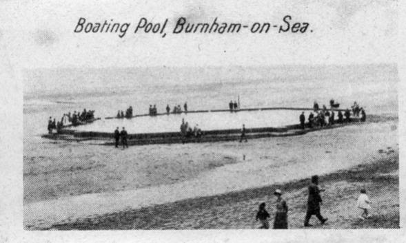 Boating Pool