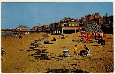 beach 1961