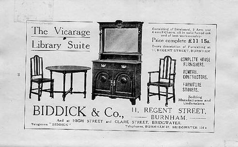 Biddick