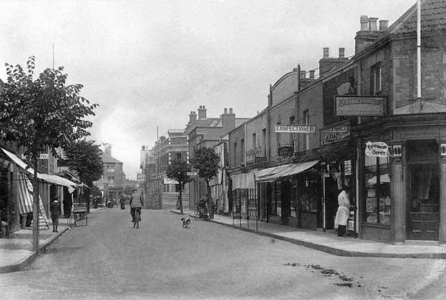 highstreet1915